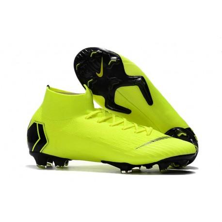 Nike Mercurial Superfly 6 Elite ACC FG Scarpa Uomo -