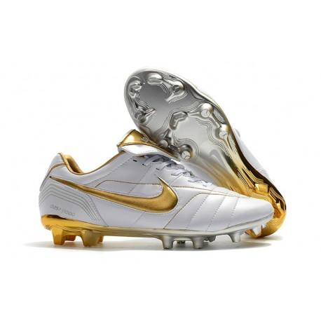Legend Nike Bianco Da Vii Elite Calcio Oro Lucf3j1tk Fg Scarpa Tiempo pUSMVGqz