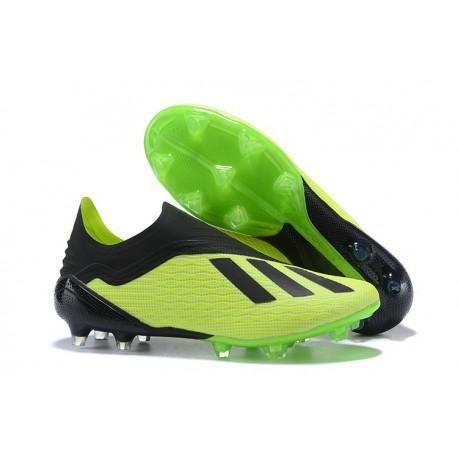 scarpe calcio adidas x verdi