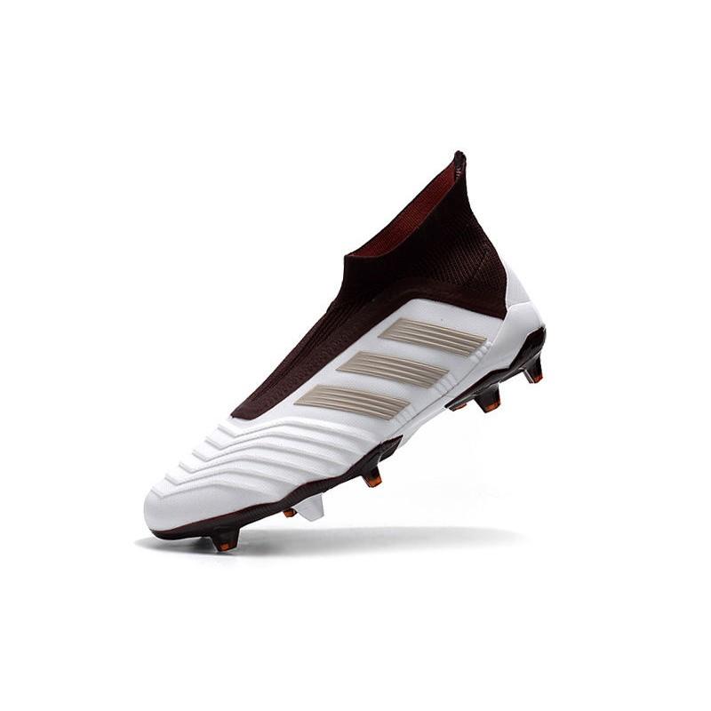 the latest ee876 7953d ... Scarpe da Calcio Nuova adidas Predator 18+ FG ...