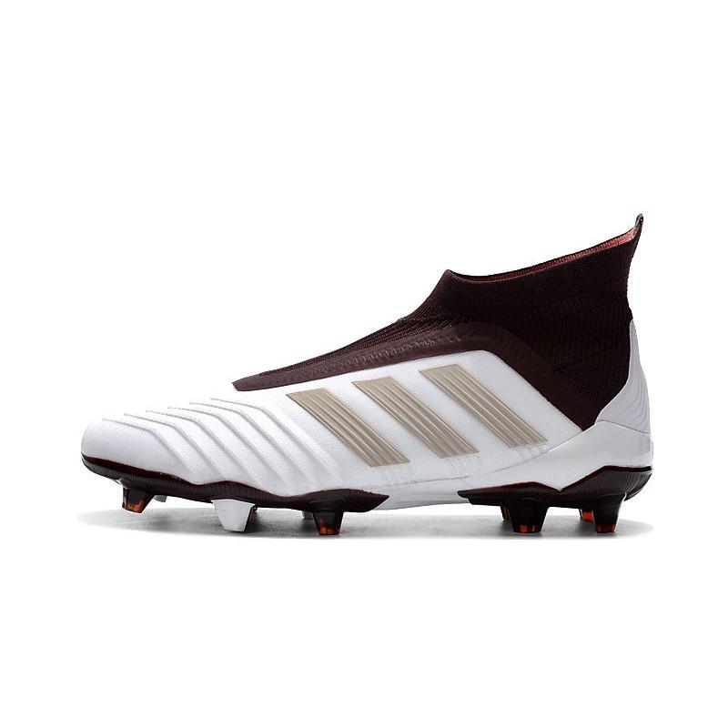 newest collection aa6ba b6f69 ... Scarpe da Calcio Nuova adidas Predator 18+ FG -