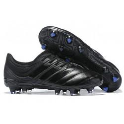 Scarpe da Calcio Adidas Copa 19.1 FG - Nero