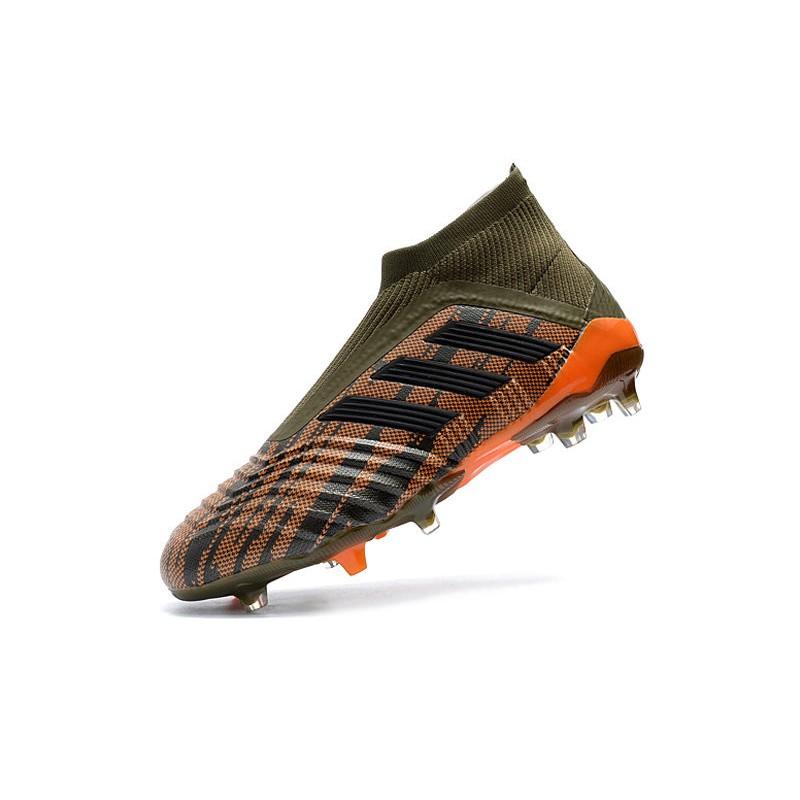 the latest cf6d1 19120 scarpe-da-calcio-nuova-adidas-predator-18-fg-verde-arancio.jpg