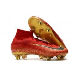 Cristiano Ronaldo Scarpe Nike Mercurial Superfly VI Elite SG-Pro AC