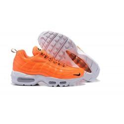 Sneakers Basse da Uomo Nike Air Max 95 - Arancio