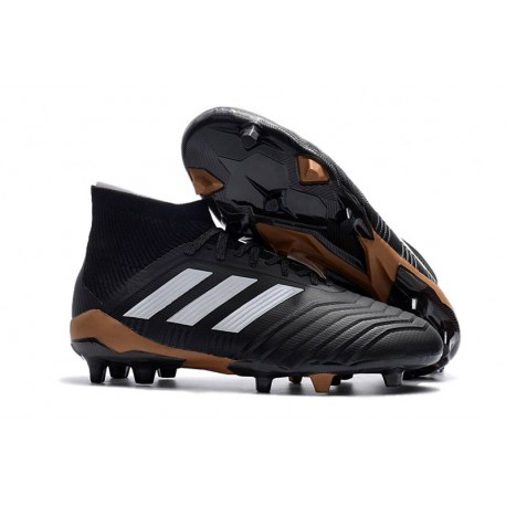 cheap for discount 64d95 5e5de Adidas Predator 18.1 FG Nuovi Scarpa da Calcetto -