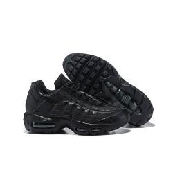 Sneakers Basse da Uomo Nike Air Max 95 - Nero