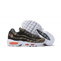 Nike Air Max 95 WIP Carhartt Work In Progess Scarpe
