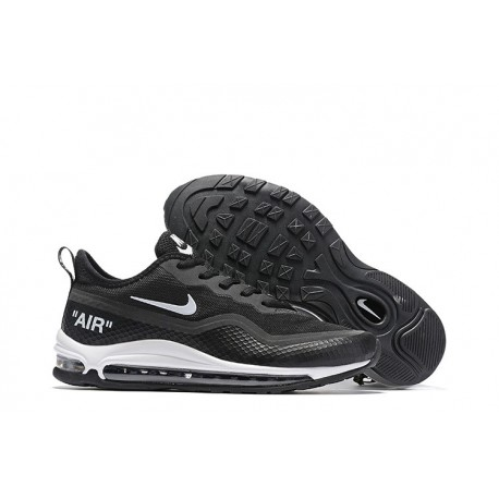 Nike Air Max 97 Sequent Sneakers Basse da Uomo -