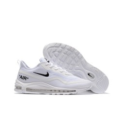 Nike Air Max 97 Sequent Sneakers - Bianco