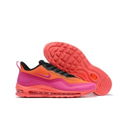 Nike Air Max 97 Sequent Sneakers - Rosa Orange