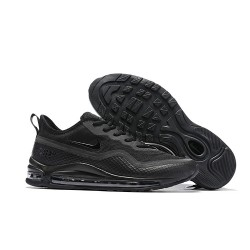 Nike Air Max 97 Sequent Sneakers - Nero