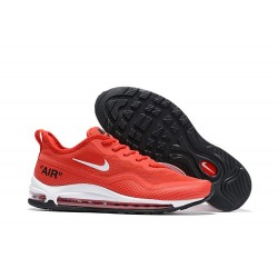 Nike Air Max 97 Sequent Sneakers - Rosso