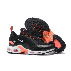 Sneakers Nike Air Max 270 Plus TN - Nero Arancio