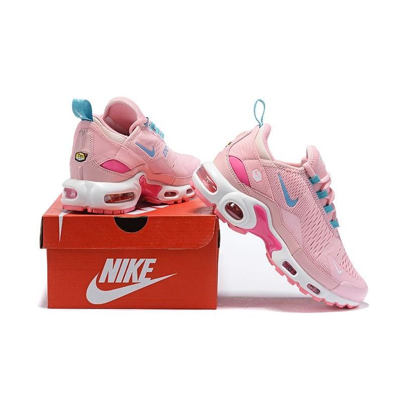 Nike Plus Rosa 270 Donna TN Air Max thCdQsr