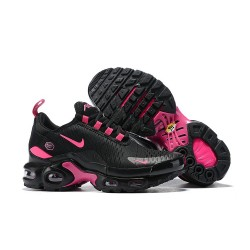 Nike Air Max 270 Plus TN Donna - Nero Rosa
