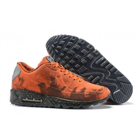 Sneakers Basse Off White x Nike Air Max 90