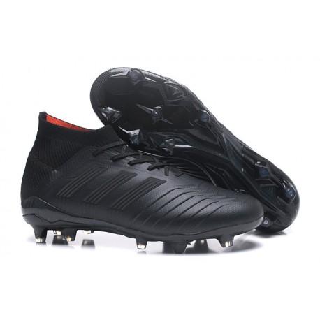 Adidas Predator 18.1 FG Nuovi Scarpa da Calcetto -