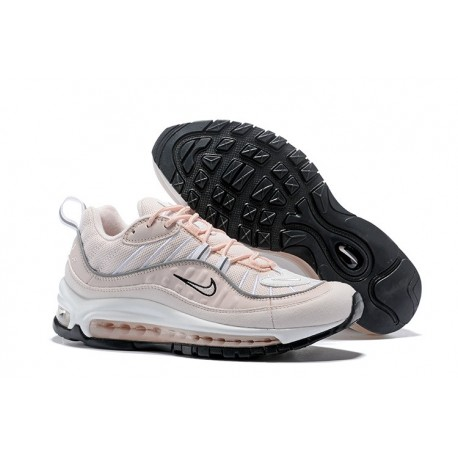 Nike Air Max 98 Sneakers Basse da Donna - Rosa