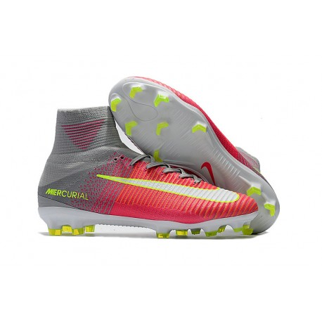 Nike Mercurial Superfly V DF CR7 FG Scarpe Calcio -