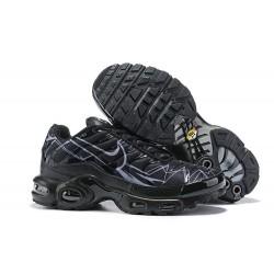Nuovo Scarpe Nike Air Max Plus TN SE - Nero