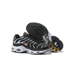Nuovo Scarpe Nike Air Max Plus TN SE - Nero Grigio