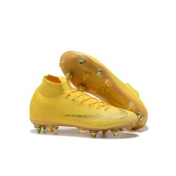 Nike Mercurial Superfly 360 Elite SG-Pro Anti-Clog Giallo Oro
