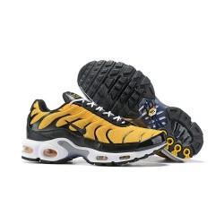 Nuovo Scarpe Nike Air Max Plus - Giallo Nero