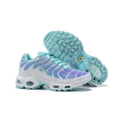 Nike Air Max Plus Para Donna Viola Verde
