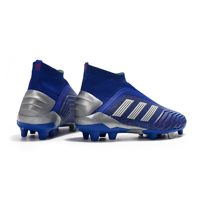 Scarpe Calcio Bambino Adidas Predator 19.1 FG Archetic Pack