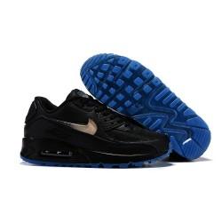 Zapatillas Nuovo Nike Air Max 90 Nero Oro