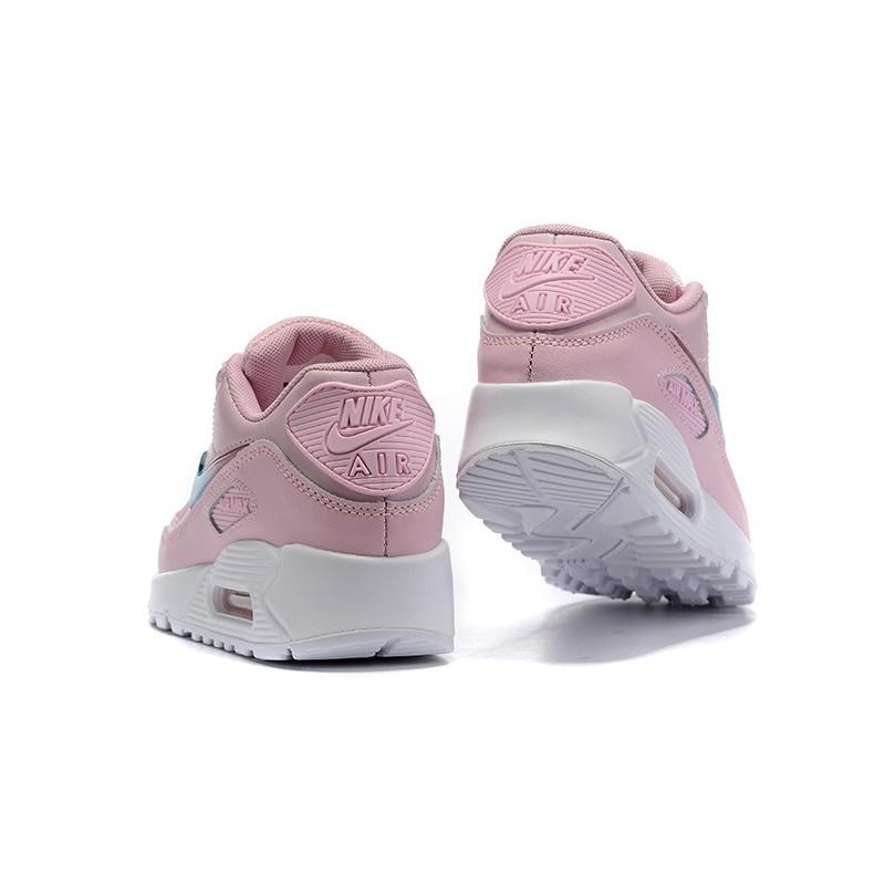 Zapatillas Nike Air Max 90 De Mujer