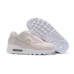 Zapatillas Nuovo Nike Air Max 90 Mujer - Beige