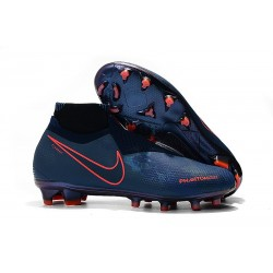 Nike Phantom VSN DF FG Scarpa Calcio - Fully Charged