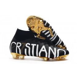Cristiano Ronaldo Scarpe Calcio Nike Mercurial Superfly VI Elite FG