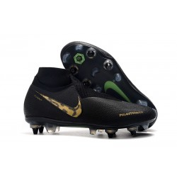 NIKE - PHANTOM VISION ELITE DF SG-PRO AC Black Lux