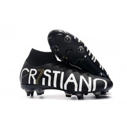 Cristiano Ronaldo CR7 Nike Mercurial Superfly 360 Elite SG-Pro Anti-Clog