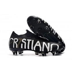 Nike Mercurial Vapor 12 SG Pro AC Cristiano Ronaldo CR7 Scarpa