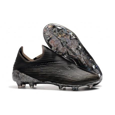 adidas X 19+ FG Scarpa da Calcio Nero
