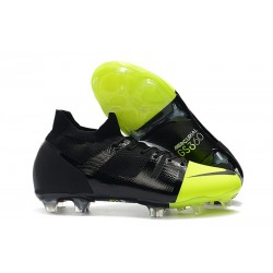 Nike GS Green Speed II ACC FG Nero Verde