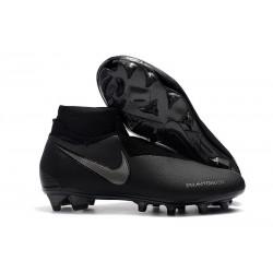 Scarpe da Calcio Nike Phantom Vision DF FG - Negro