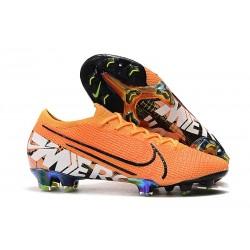Nike Scarpe Mercurial Vapor 13 Elite FG - Arancio