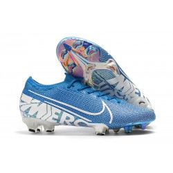 Nike Scarpe Mercurial Vapor 13 Elite FG - New Lights Blu