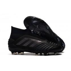 Scarpa da Calcio adidas Predator 19+ FG - Nero