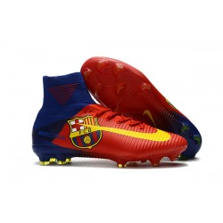Nike Scarpe da Calcio Mercurial Superfly FG V CR7 FG -