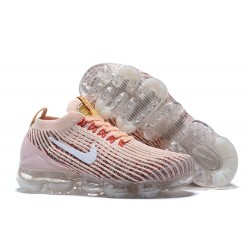 Nike Air Vapormax Flyknit 3 Sneakers Basse da Donna- Rosa